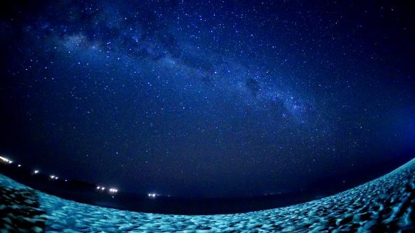 天の川の写真素材 写真素材なら 写真ac 無料 フリー ダウンロードok