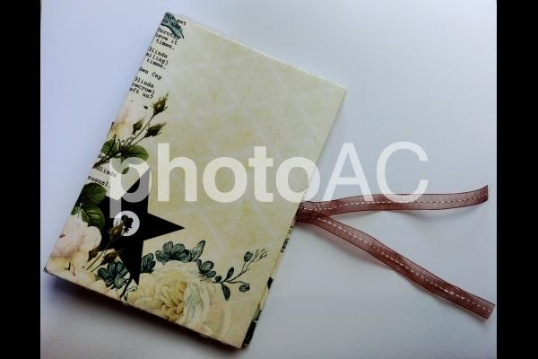 ノート1の写真