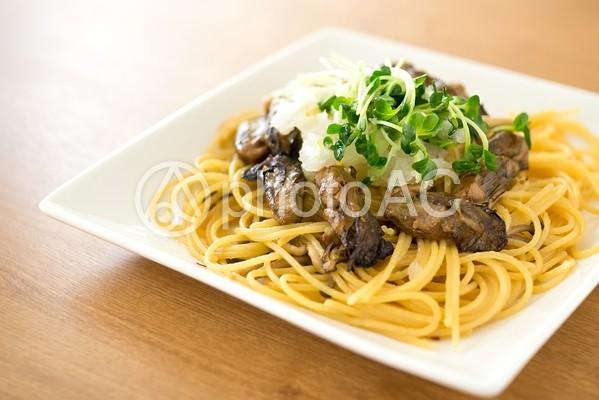 スパゲッティ4の写真