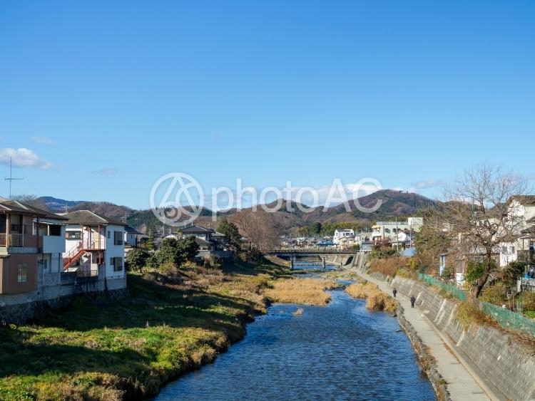 【埼玉】小川町 槻川の写真