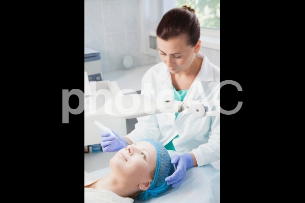 整形外科069の写真
