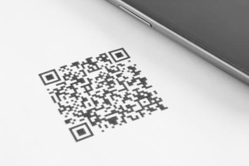 QRコード QR QR qr Qr qr 二次元コード バーコード リーダー 読み取り アクセス 読取 スマホ スマートフォン デジタル データ 情報取得 URLアドレス インターネット ウェブサイト web Web WEb 素材 背景 背景素材 ビジネス 広告 PR 販促