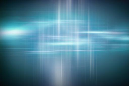 キラキラ 閃光 輝き イメージ 反射 光 インターネット ハイテク バック バックグラウンド テクスチャ 背景素材 素材 壁紙 ライト 眩しい テクノ グラデーション WEB 科学 テクノロジー 未来 サイバー 青 ブルー 黒 デジタル イメージ素材 コンピューター インターネット