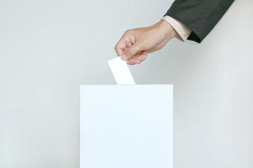 投票 2の写真