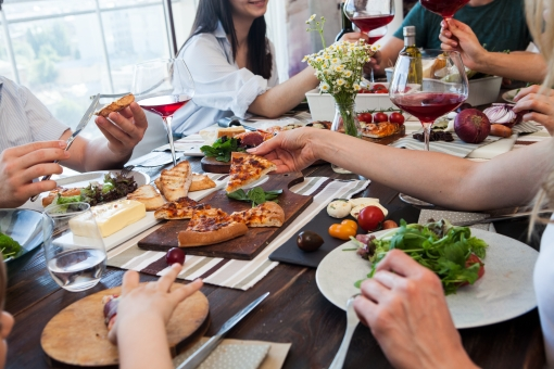 「フリー素材 食事」の画像検索結果