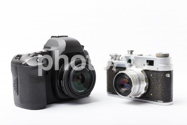 カメラ44の写真