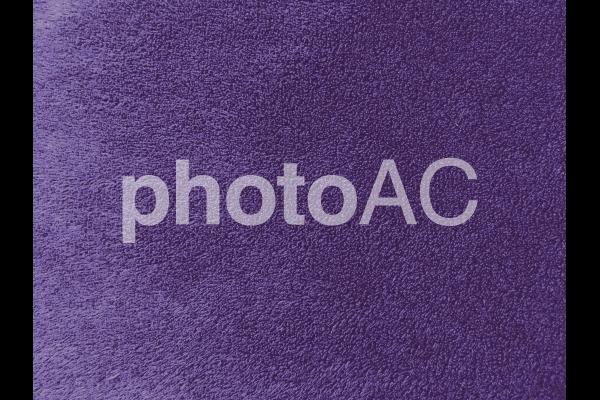 【もふもふ毛布】今紫(江戸紫)の写真