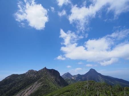 八ヶ岳連峰に関する写真写真素材なら写真ac無料フリー