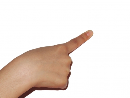 手 指 人差し指 人差指 爪 ハンド ポッチ 無地 手の素材 指の素材 ひらめき素材 ひらめき 素材 web素材 web背景 注目 人物 人の手 ピンポーン 矢印 未来 あっち あっちです