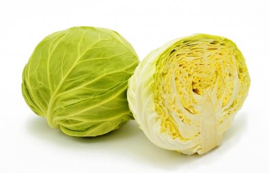 キャベツ きゃべつ 野菜 新鮮 ベジタブル 健康 健康食材 食品 料理 和食 洋食 中華 食材 がん予防