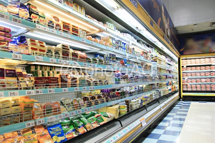 スーパーマーケット78の写真