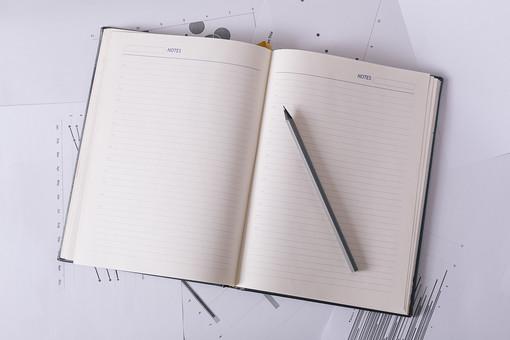 ビジネス デスク 文房具 オフィス 事務用品 デスクワーク ビジネスアイテム 文字 仕事 筆記用具 ノート メモ 記入 紙 用紙 文房具 文具 テーブル 机 記録 ペーパー 書類 資料 グラフ 手帳 鉛筆 えんぴつ エンピツ