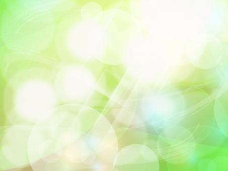 緑 光 植物 背景 風景 景色 壁紙 ピカピカ キラキラ 素材 背景素材 煌めき 放射 光沢 反射 緑の背景 未来 イメージ背景 鮮やかな背景 華やかな背景 はなやかな 光沢 バック バックグラウンド バックイメージ 背景の素材 健やか 健やかな背景