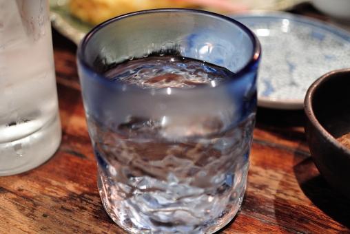 南国 沖縄 宴会 古酒 泡盛 琉球グラス 酒宴