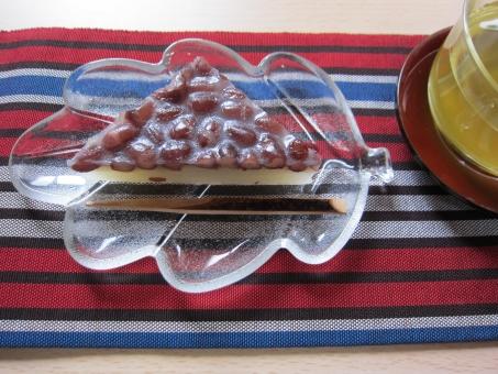 水無月 6月 和菓子 暑気祓い 氷 氷室 小豆 あずき