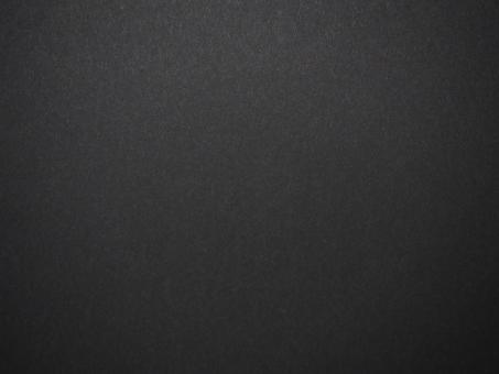 黒色の画用紙のテクスチャの写真