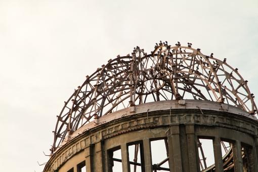 広島 hiroshima 原爆 爆弾 中性子爆弾 平和 長崎 世界遺産 ドーム 戦後 戦争 第二次世界大戦 fatboy 爆弾投下 広電