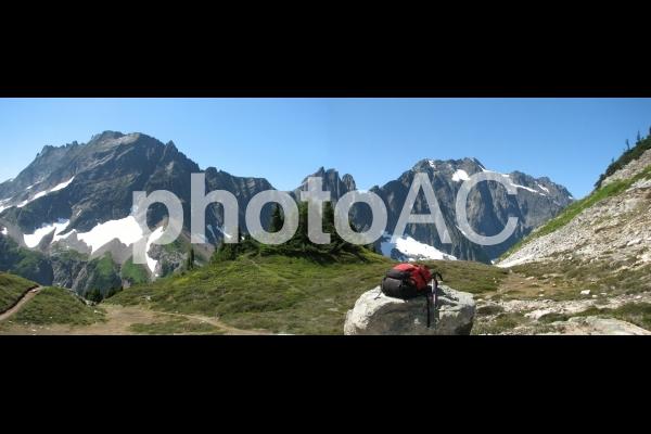 NorthCascades National Parkの写真