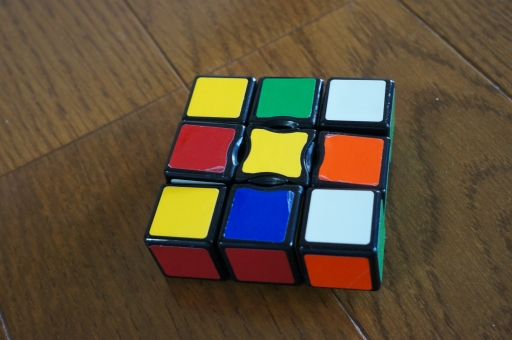 ルービックキューブに関する写真写真素材なら写真ac無料フリー
