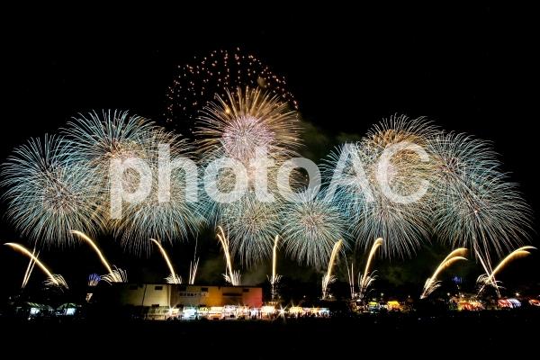 花火大会-117の写真