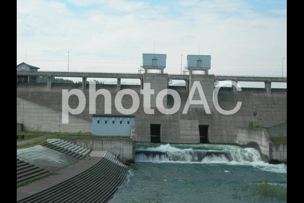 ダム6の写真
