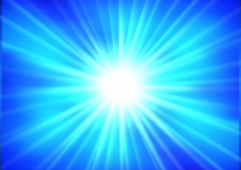 テクスチャ テクスチャー 背景 背景素材 バックグラウンド 光 フラッシュ ライト 輝き 放射 放射光 ひかり キラキラ 閃光 スパーク 爆発 拡散 フレア 未来 明るい 爆破 ピカピカ まばゆい ブルー 青 バック 素材 スピード スピード感 ポジティブ