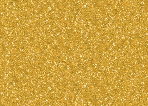 ゴールド背景/キラキラ/グリッターの写真