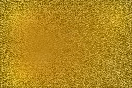革 皮 牛革 ワニ革 クロコダイル 型押し ルイス レザー なめし革 光沢 テクスチャー 背景 背景画像 バックグラウンド ザラザラ ゴツゴツ 黄 黄色 イエロー 橙 柿色 オレンジ ゴールド 金色
