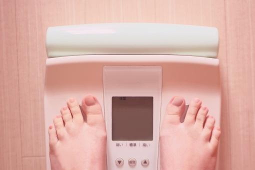 ダイエット 減量の写真