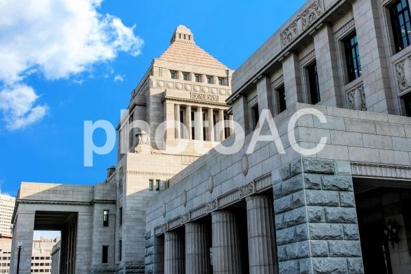 国会議事堂1の写真