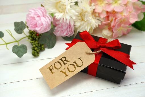 プレゼント FOR YOU【12】の写真