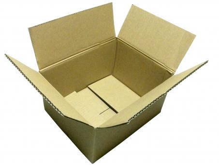 ダンボール 箱 段箱 段ボール 段ボール箱 入れ物 梱包 宅配 配達 荷物 引越し 運送 運搬