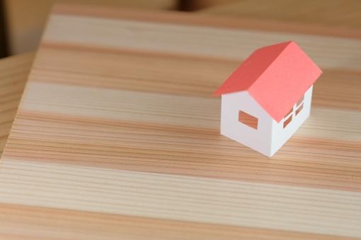 イメージ 住まい 住宅 テクスチャー 模型 モデル 建築 建物 不動産 木造 木 集成材 リサイクル 素材 横位置 工務店 金利 ローン
