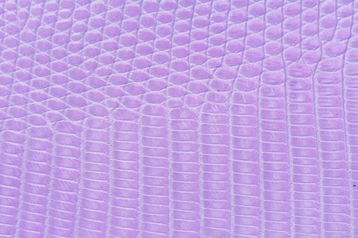 革 皮 皮革 レザー 素材 背景 バックグラウンド テクスチャ 上品 高級 エレガント 牛革 豚革 天然素材 生地 おしゃれ ヘビ 蛇 蛇革 ワニ わに ワニ革 紫 パープル