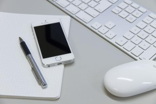 パソコン キーボード マウス ノート ペン ボールペン 携帯電話 スマホ スマートホン スマートフォン IT ビジネス デスク