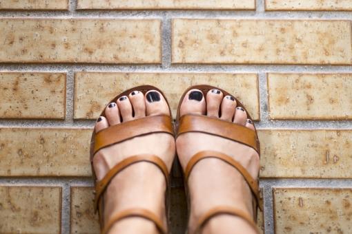 足の爪の写真素材|写真素材なら「写真AC」無料(フリー)ダウンロードOK