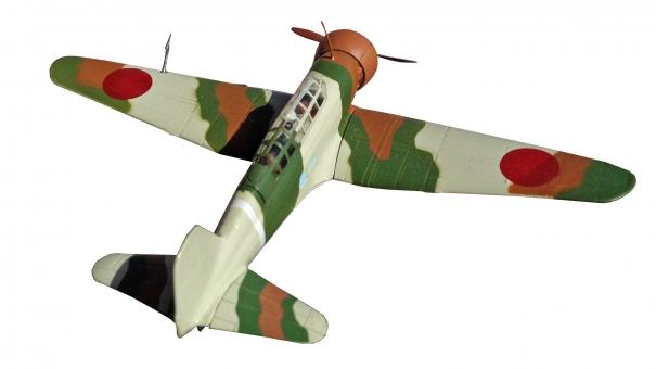九七式司令部偵察機の写真
