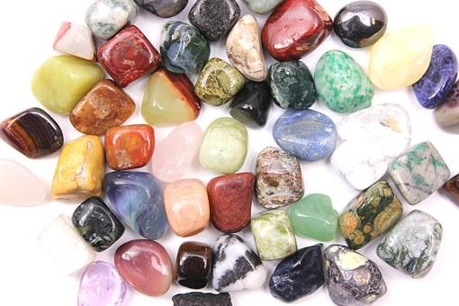 天然石     パワーストーン     石 石ころ    小石  鉱物     インテリア     宝石     雑貨     小物 自然 装飾  小さい カラフル 色とりどり