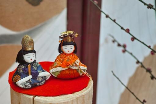 雛人形 ひなまつり ひな祭り お内裏様 木目込み 人形 3月3日 桃の節句 弥生 三月三日 おひなさま おひな様 japanese doll