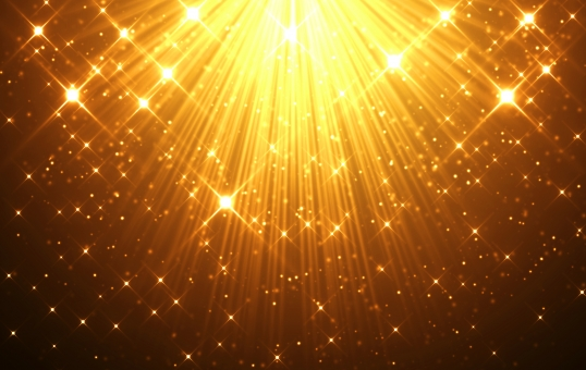 聖なる光3の写真