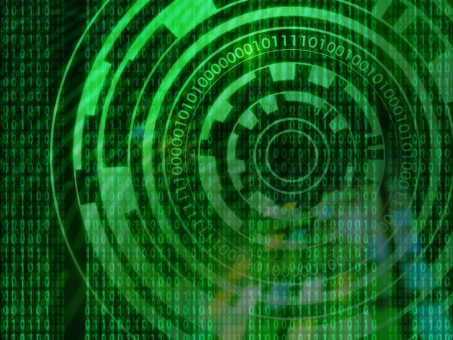 サイバースペース サイバー空間 サイバー コンピューター データ データベース サーバ 情報 データ検索 情報検索 検索 デジタル インターネット ネット IT クラウドコンピューティング SNS ソーシャルネットワーキングサービス セキュリティ 仮想空間 近未来 通信 電脳 情報社会 社会 イメージ ビジネス テクノロジー ネット社会 バナー