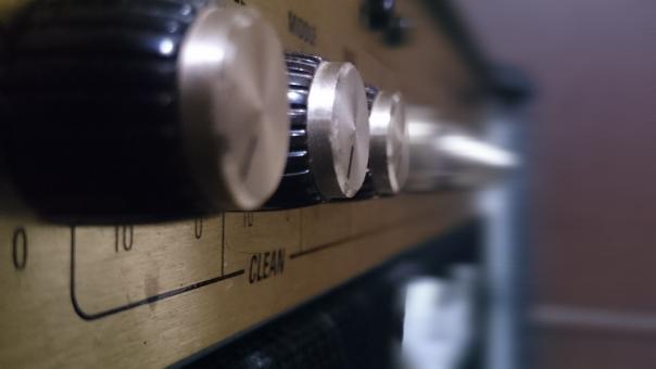 ギター アンプ ギターアンプ チューブアンプ 真空管