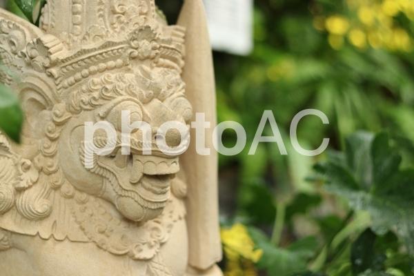 彫刻の写真