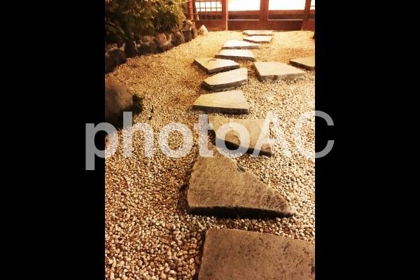 和風庭園のイメージの写真