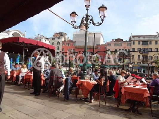 ヴェネツィア レストランの写真