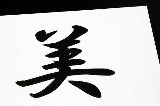 美しい うつくしい び ウツクシイ ビ 漢字 キレイ 綺麗 美人 beauty venustas bellus beauté 美しさ 感覚 女性 男性 男 女 日本語 ニホン 日本 美学 イメージ 言葉 ことば コトバ 外国 外国人 文化