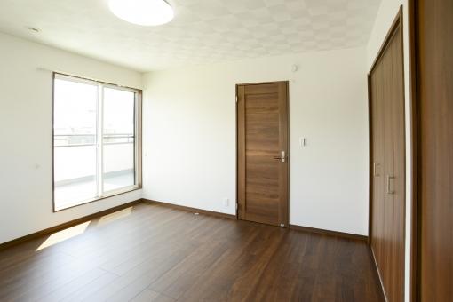 空き部屋イメージの写真