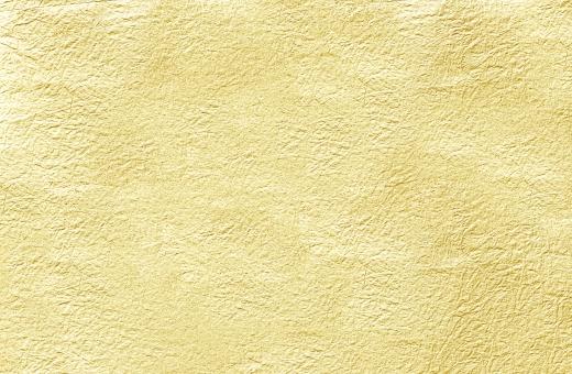 金箔 金ぱく ゴールド 和紙 背景 和 日本 慶事 お祝い テクスチャー めでたい