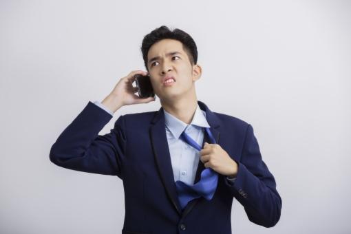 ネクタイを緩めるに関する写真写真素材なら写真ac無料フリー