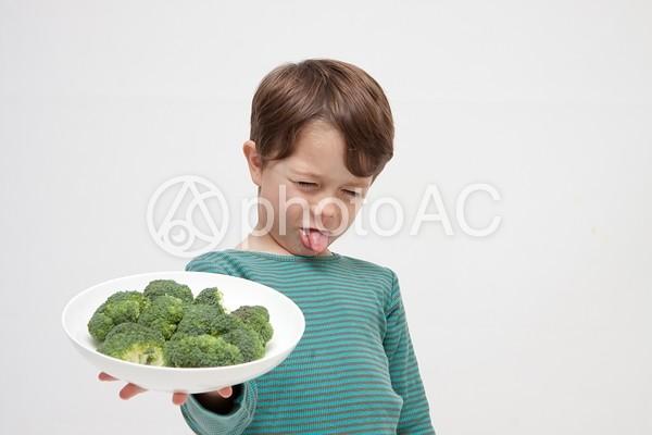 苦手な食べ物3の写真